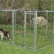 recinti per cani