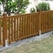 Recinzioni giardino recinzioni come realizzare for Recinzioni in legno brico