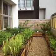 orto o giardino sul terrazzo