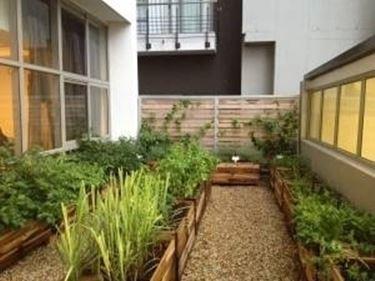 Realizzare Un Orto Sul Terrazzo ~ Tutto su ispirazione design casa