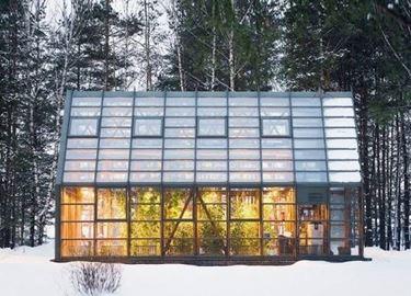Materiali per struttura e copertura