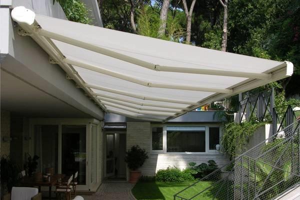 Bracci per tende da sole tende da sole - Tende da sole per giardino ...
