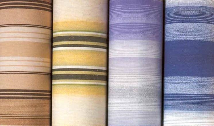stoffa per tende da sole tende da sole