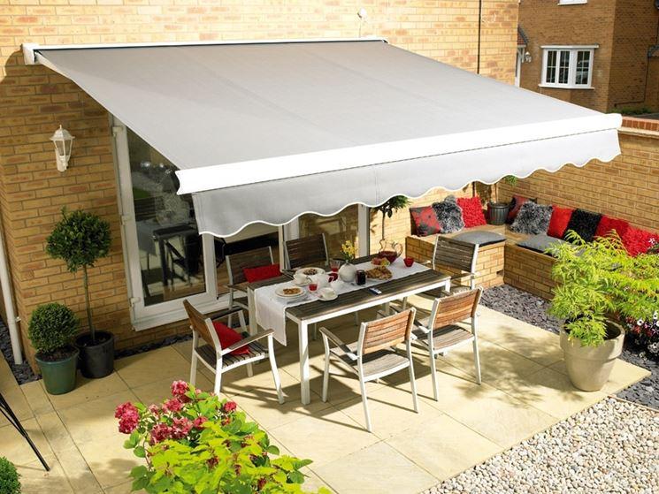 Tende da giardino tende da sole tende da sole da giardino - Ikea tende da giardino ...