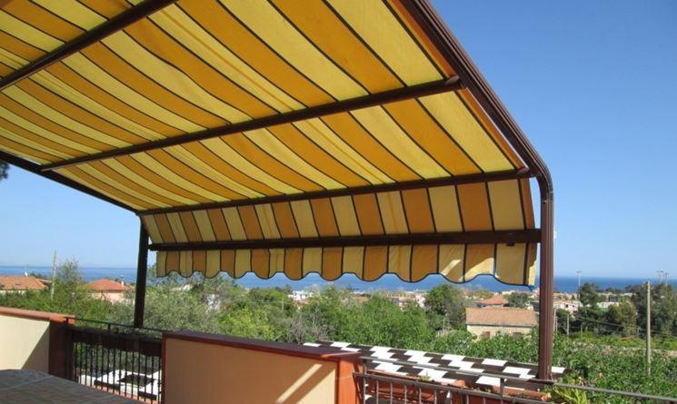 Tende da sole esterno tende da sole tende da sole per - Tende da sole per giardino ...