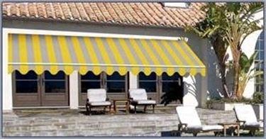 tende parasole da esterno - Tende da sole