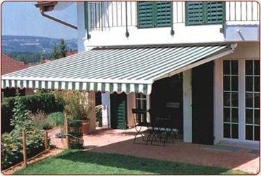 Tende per terrazzi tende da sole