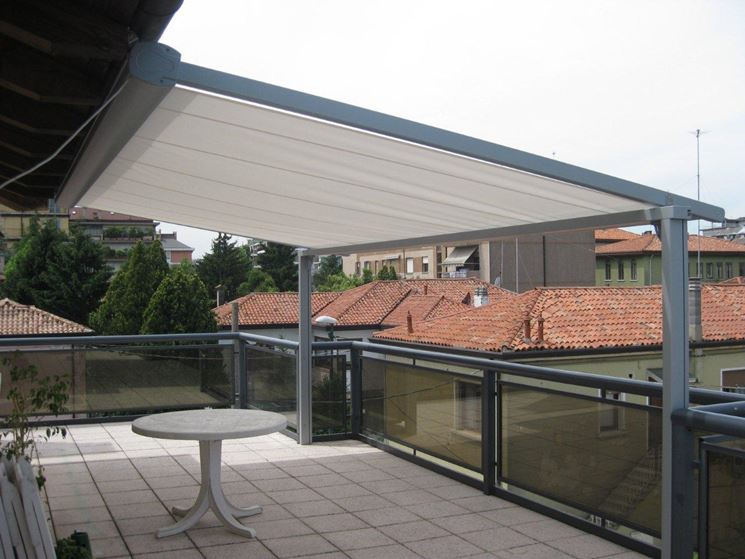 Stunning coperture per terrazzi prezzi contemporary idee