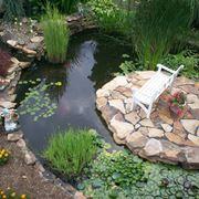 giardino d'acqua