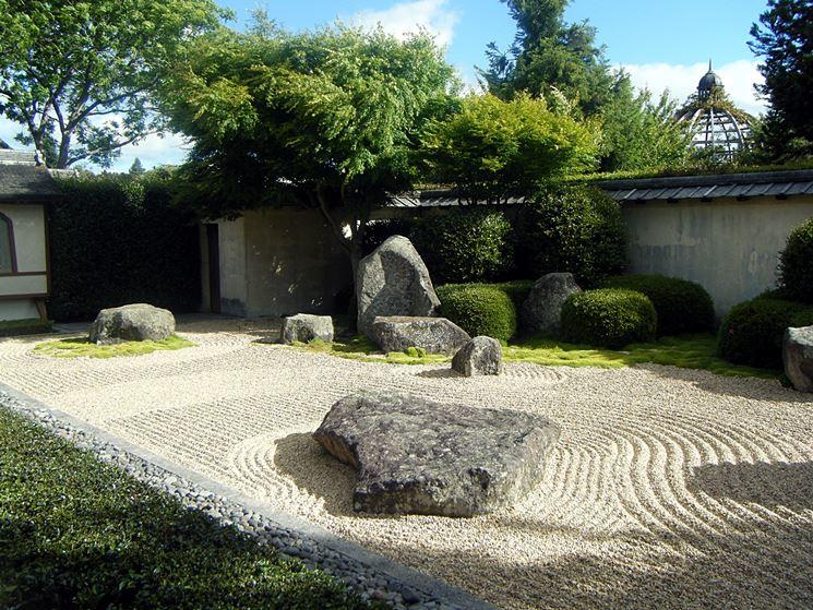 Giardini giapponesi tipi di giardini giardino giapponese - Giardini giapponesi ...