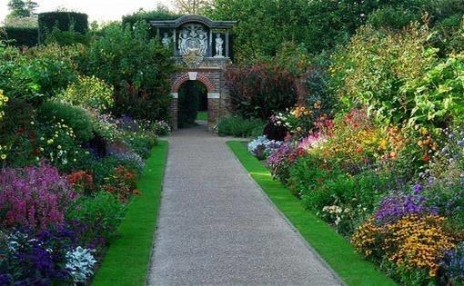 Giardini inglesi tipi di giardini - Giardino in inglese ...