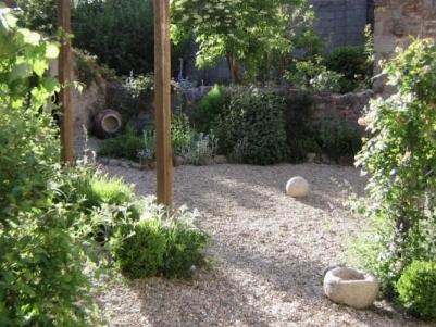 Giardini mediterranei tipi di giardini come creare un - Tipi di giardino ...