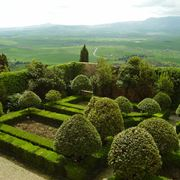 giardino piccolomini
