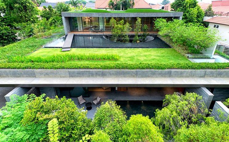 Giardini pensili tipi di giardini come vengono - Tipi di giardino ...