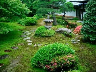 Giardini zen tipi di giardini come realizzare dei - Giardino zen in casa ...