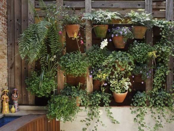 Giardini Pensili Fai Da Te