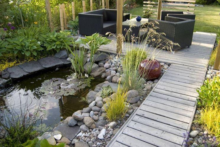 idee per il giardino tipi di giardini