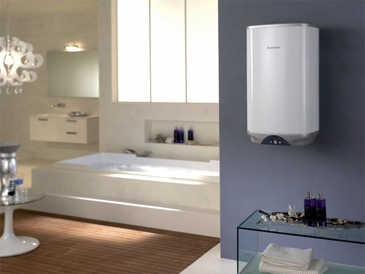 Ariston scaldabagno elettrico boiler e caldaie modelli di scaldabagno elettrico ariston - Scaldabagno elettrico 30 litri ...