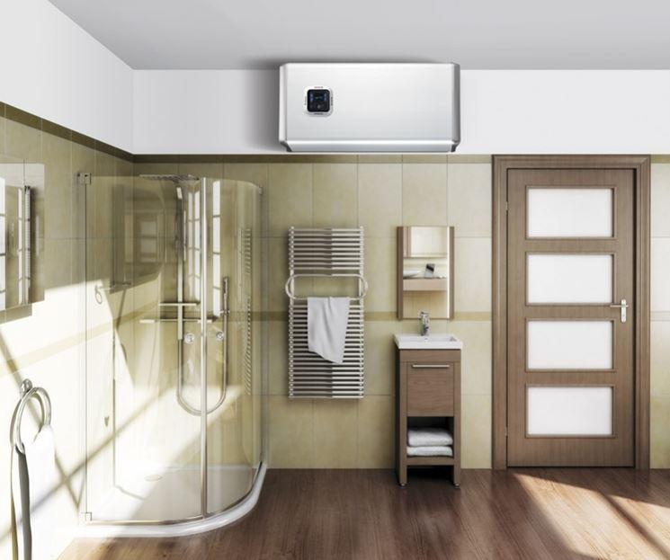 Ariston scaldabagno elettrico boiler e caldaie modelli di scaldabagno elettrico ariston - Scaldabagno elettrico istantaneo basso consumo ...