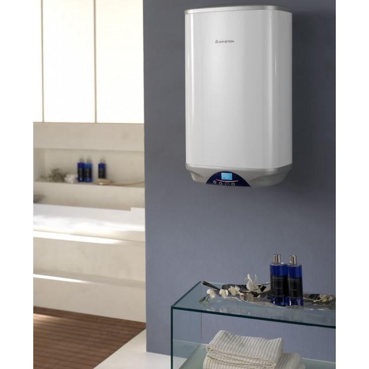 Ariston scaldabagno elettrico boiler e caldaie modelli - Scaldabagno pompa di calore ariston ...
