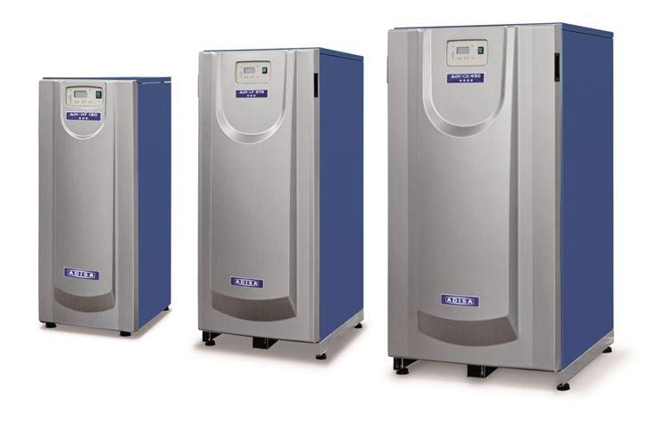 Modelli di caldaie a condensazione