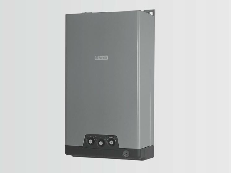 Caldaie prezzi boiler e caldaie costi impianto - Caldaia all interno dell appartamento ...