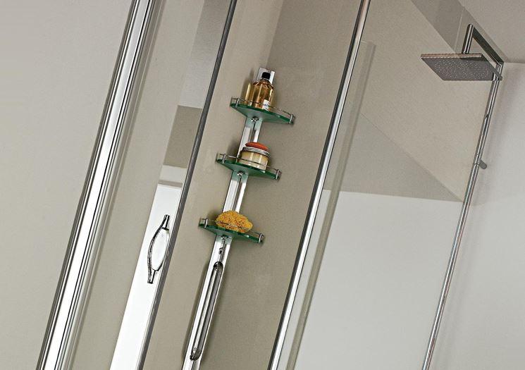 portaoggetti doccia boiler e caldaie tipologie di