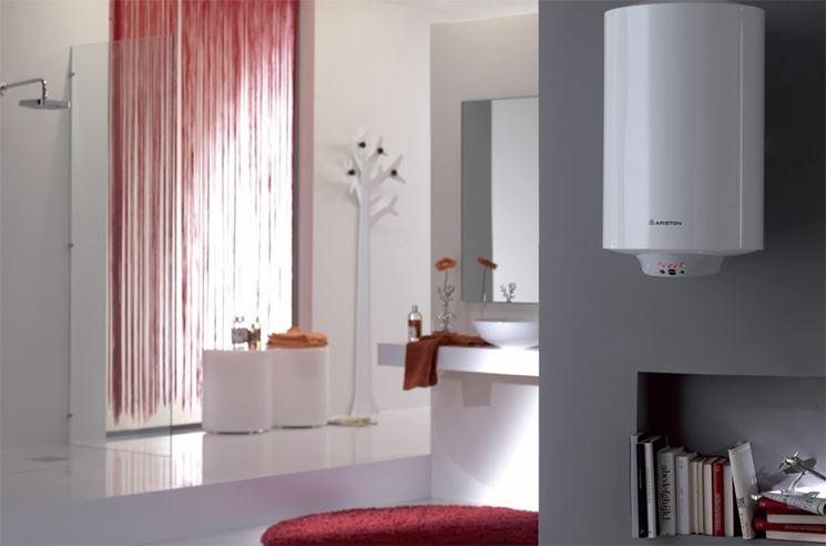 Scaldabagno elettrico 50 litri boiler e caldaie caratteristiche e prezzi scaldabagno - Installazione scaldabagno a gas prezzi ...