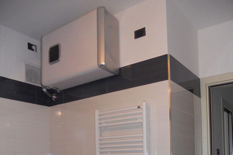 Scaldabagno orizzontale boiler e caldaie scegliere lo - Scaldabagno elettrico istantaneo per doccia ...