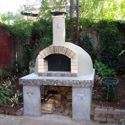 forno in muratura