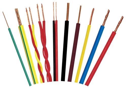 Faretti controsoffitto illuminazione for Collegare fili elettrici