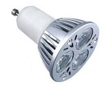 ambientare i faretti LED