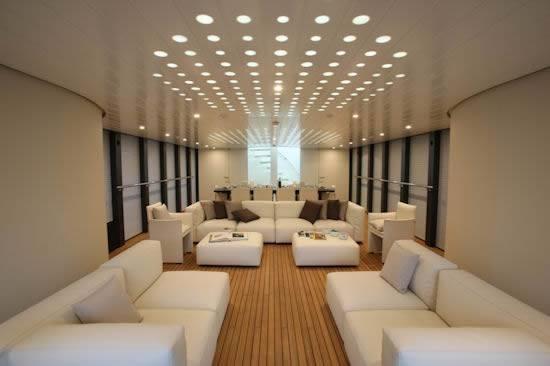 Idee Architettura Interni Casa.Idee Illuminazione Interni Illuminazione