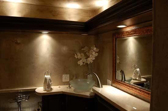 Illuminare il bagno illuminazione