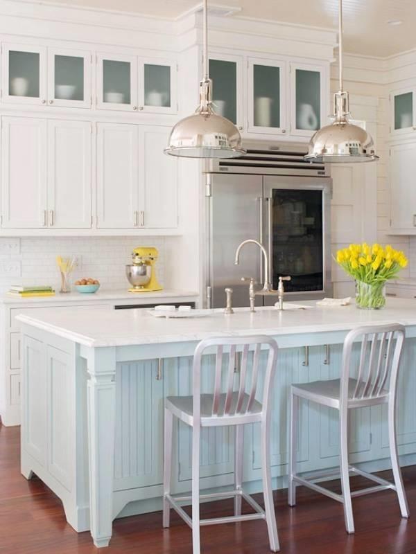 Illuminazione Cucina ~ Ispirazione Interior Design & Idee Mobili