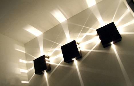 Illuminazione casa illuminazione