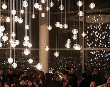 illuminazione e design