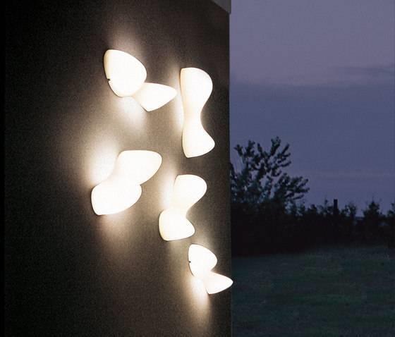 illuminazione esterna a parete - Illuminazione