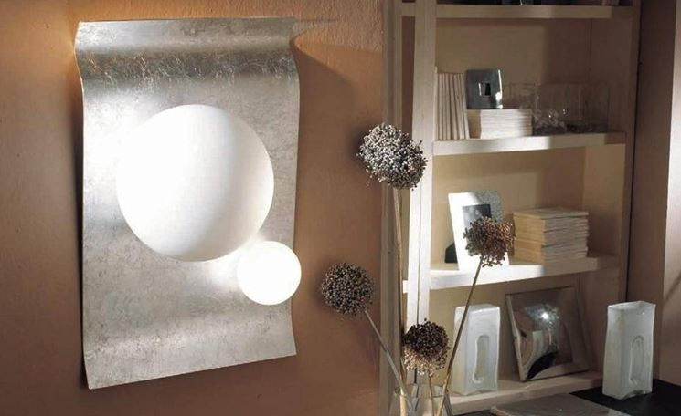 Illuminazione moderna per interni illuminazione - Arredatori di interni ...