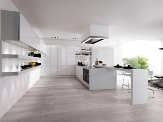 Illuminazione moderna per interni illuminazione - Illuminazione cucina moderna ...