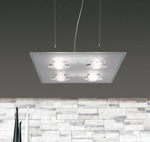 illuminazione moderna per interni - Illuminazione