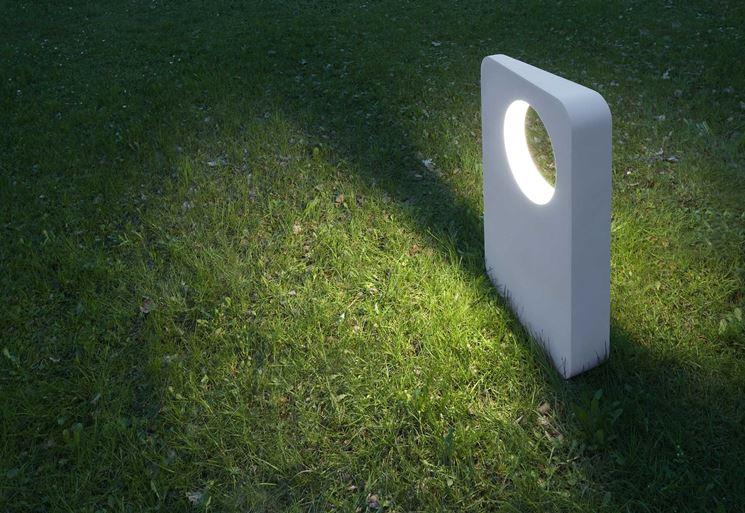 Plafoniera Per Esterno Con Crepuscolare : Interruttore crepuscolare illuminazione prezzi