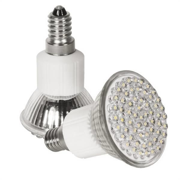 Lampada a led illuminazione for Lampadine per faretti led