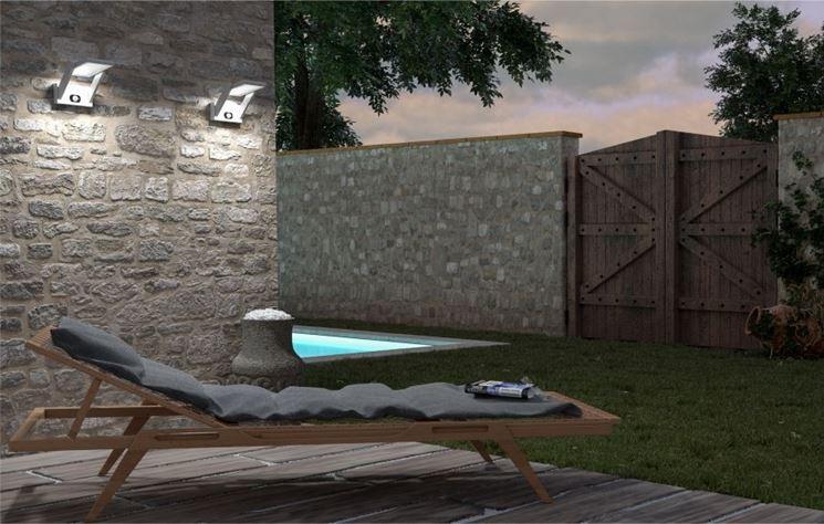 Plafoniere Per Esterno Con Crepuscolare : Lampade crepuscolari illuminazione come funzionano le