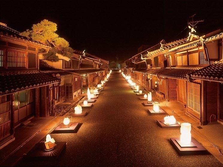 lampade tradizionali