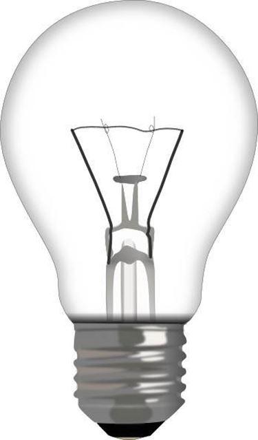 Sostituzione lampadine a incandescenza