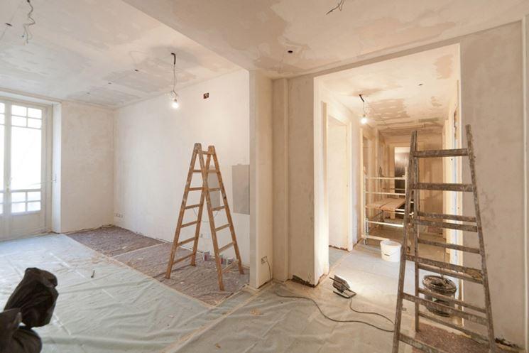 Canaline per cavi impianti elettrici canaline cavi - Mutuo per acquisto e ristrutturazione prima casa ...
