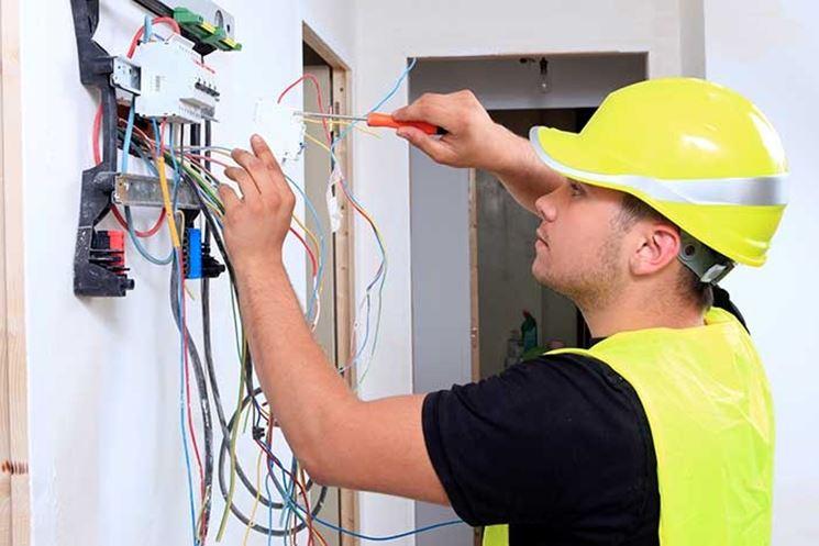 installazione impianto elettrico