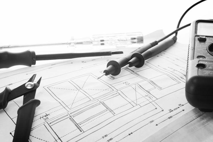 Dichiarazione di conformit impianto elettrico impianti - Certificazione impianti casa ...