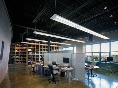 illuminazione lavoro